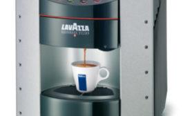 Prémium minőségű kávé- és italautomaták