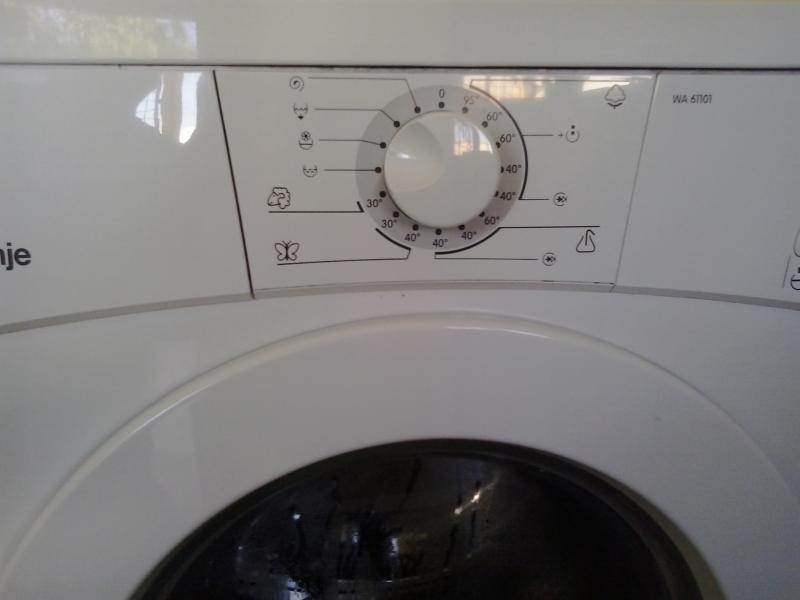 Használt, mégis minőségi háztartási gépek