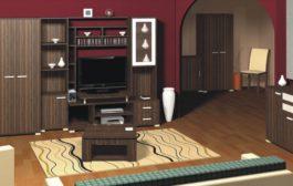 Egyedi otthon, egyedi bútorokkal