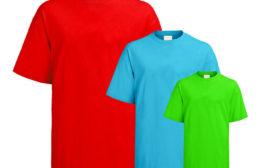 Ruházati termékek kivitelezése szita- és transzfernyomással