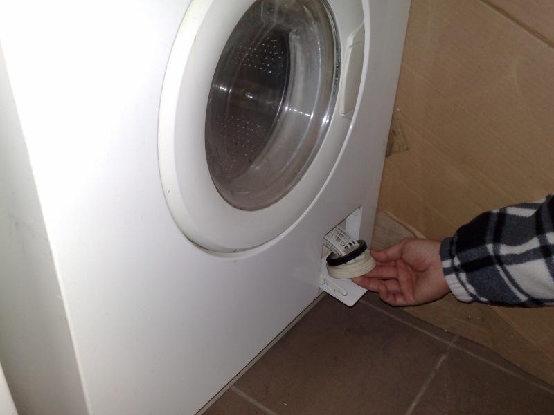 Hatékony segítség háztartási gépek szerelésében
