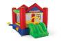 A gyermekek szórakozóközpontja: a játékparkok