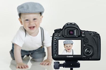 Minőségi újszülött fotózási tanfolyamok