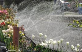 Megbízható kerti öntözőrendszerek elérhető árakon