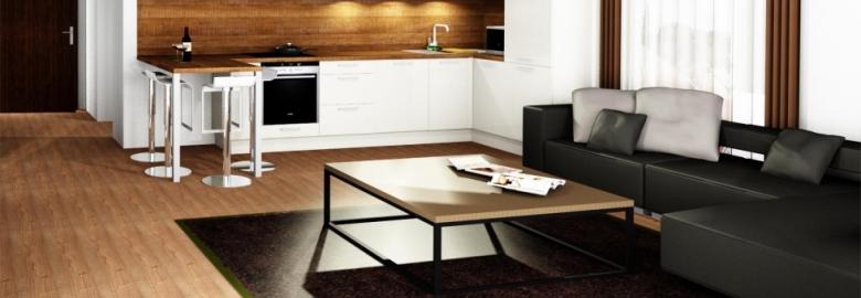 Modern konyhabútorok egy friss, fiatalos konyháért!