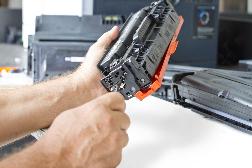 Szakszerű segítség nyomtatójavításban