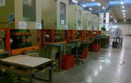 A fémalkatrészek gyártási folyamata
