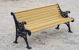 Az utcák bútorai és kiegészítői