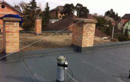 Teljes körű tető szigetelés profiktól!