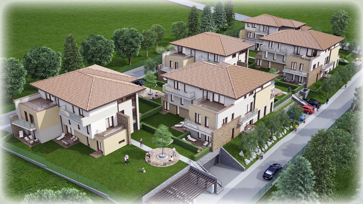 Költözzön a Balaton környékére, frekventált helyre!