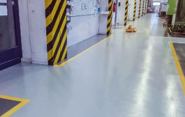 Hol használunk műgyanta padlóburkolatokat?