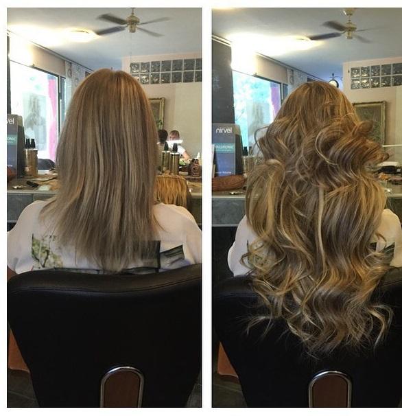 Legyen haja olyan, amilyennek szeretné látni!