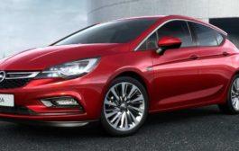 Opel Astra - megbízható vezetés generációk óta
