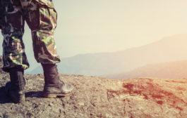 Katonai ruházat A-tól Z-ig
