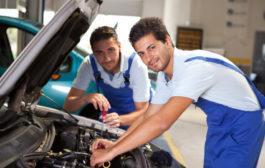 Személy- és teherautók javítása márkafüggetlenül
