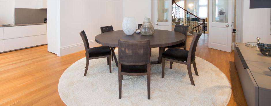 Egyedi bútorral az egyedi otthonért
