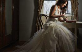 Esküvői ruhát keres? Ne keressen tovább!