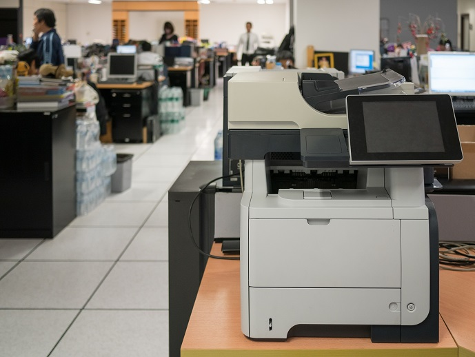 Irodaszer áruház: nyomtatás megbízható készülékekkel!