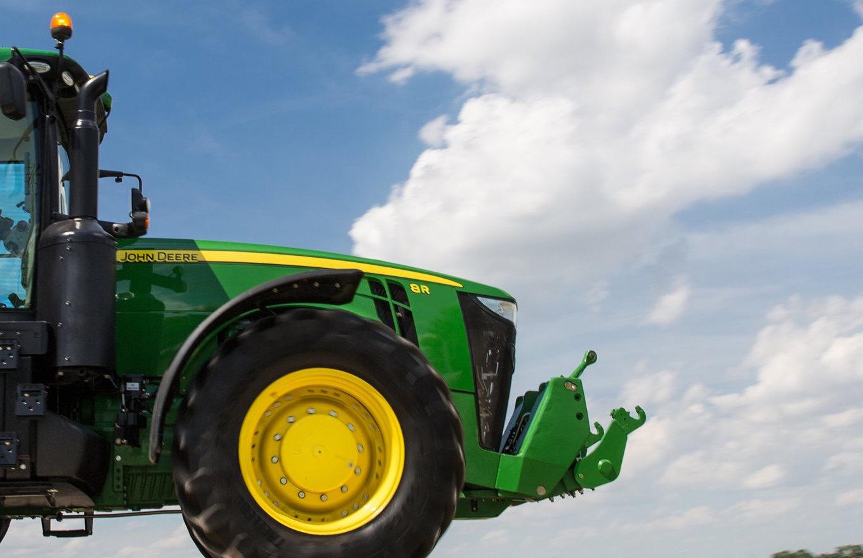 Hatékony mezőgazdasági munkavégzés