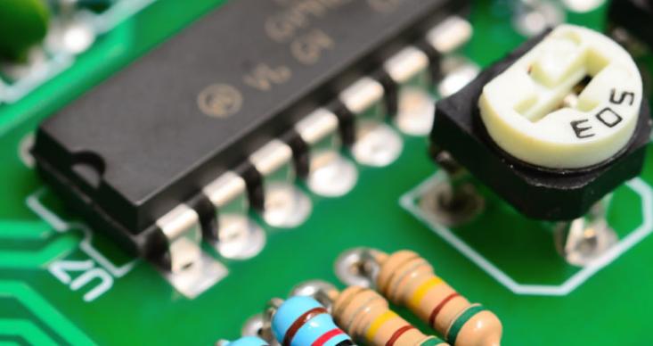 Elektronikai megoldások