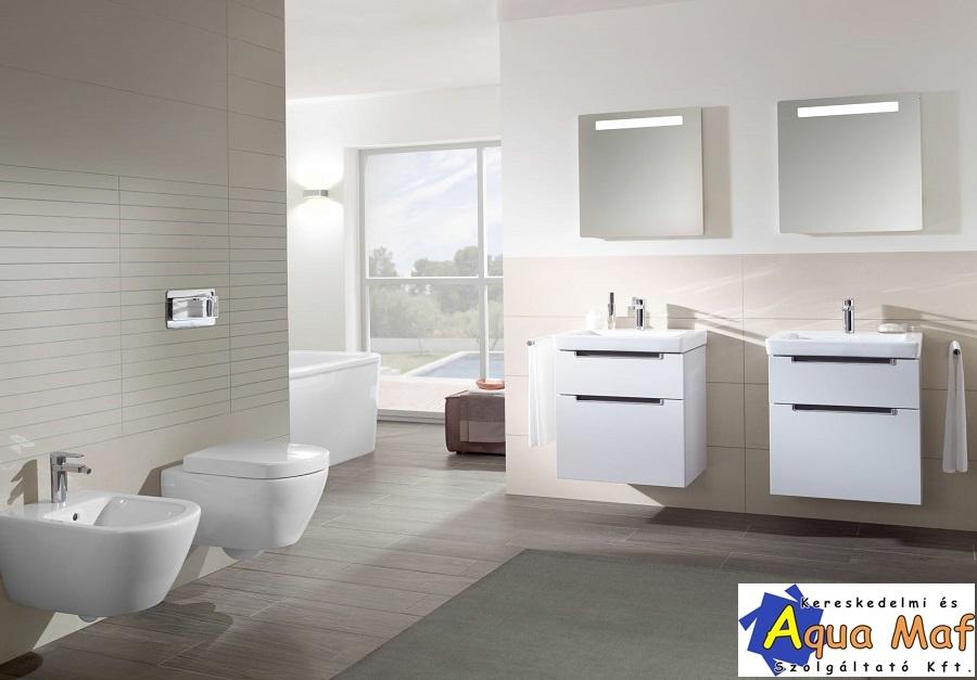 Újítsa fel fürdőszobáját prémium termékekkel!