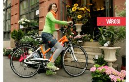 Ön hobbi vagy sportos kerékpáros?