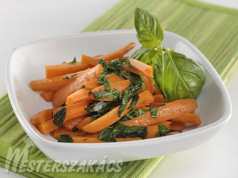 Remek saláta receptek kezdő szakácsoknak vagy diétázóknak