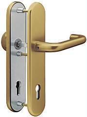 Bejárati ajtó kilincsek széles választéka!