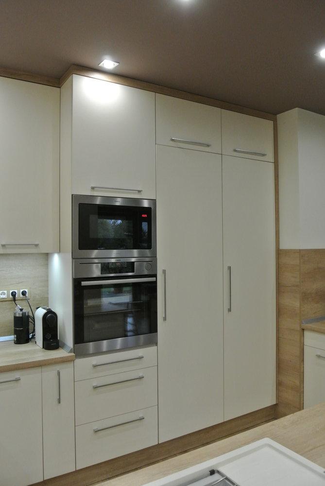 Egyedi tervezésű konyhabútort szeretne?