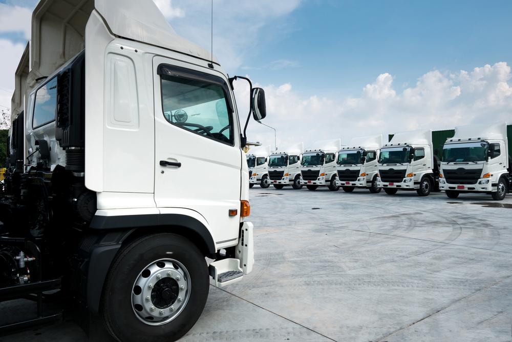 Belföldi árufuvarozási és gépi rakodási munkálatait végezze kiváló járművekkel!