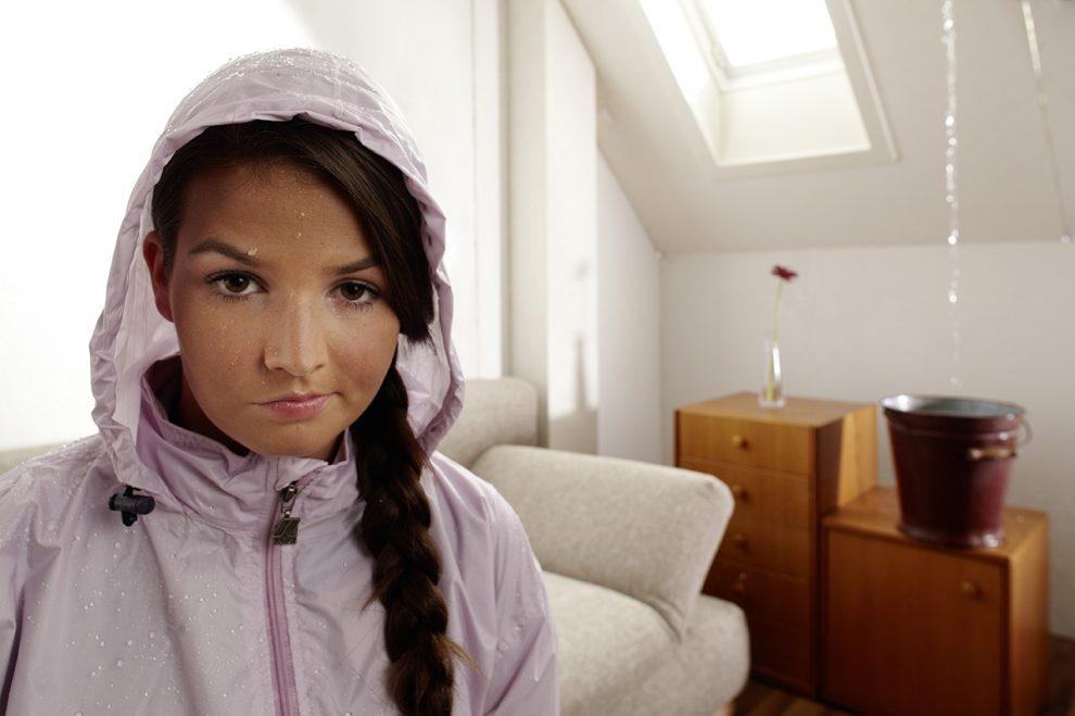 Fullasztó a pára az otthonában? Bajt okozhat!