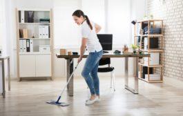 Kerülje el a téli betegségeket rendszeres irodatakarítással!