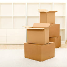 Csomagolóanyagok és dobozolás