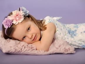 Professzionális gyermek fotózás, fényképeztessen velünk!