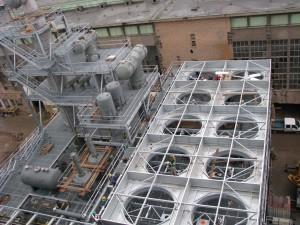 A legjobb ipari hűtés és légtechnikai megoldások!