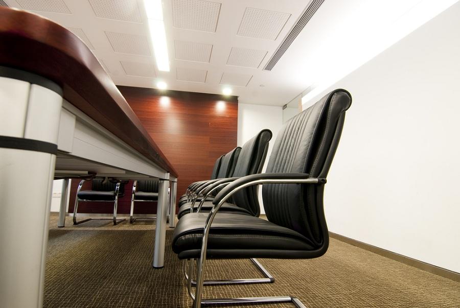 Biztosítsa a kényelmet irodájában minőségi tárgyalószékekkel!