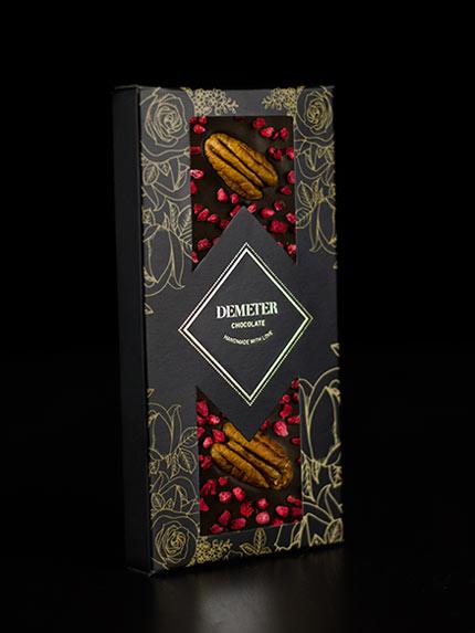 Lepje meg szeretteit olyan csokoládékkal amikkel még biztos nem találkoztak a boltok polcain!