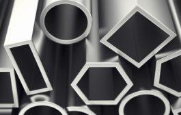 Ipari fém és műanyagtermékek
