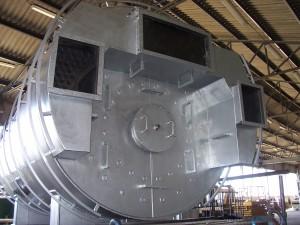 Ipar és nagyobb méretű kazánok szerelése és karbantartása