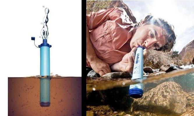 Tiszta vizet akárhol