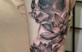 Tetováltatnál?