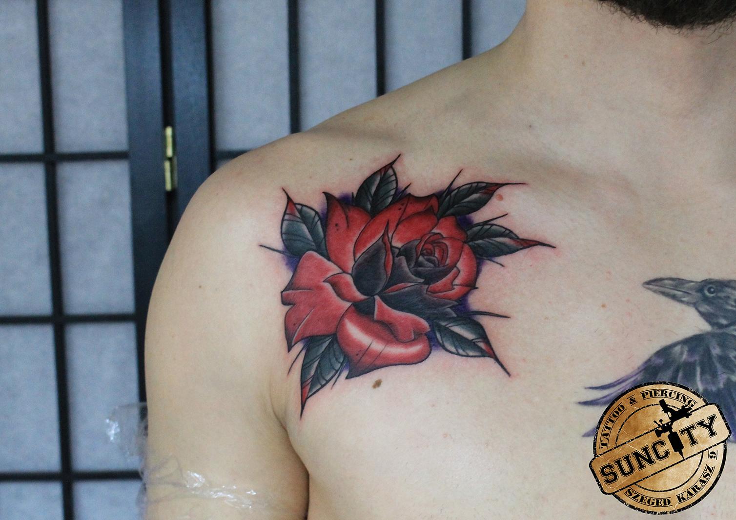 Tetováltass nálunk!