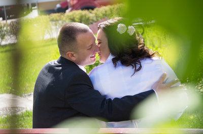 Több évtizedes tapasztalat az esküvői fotózásban