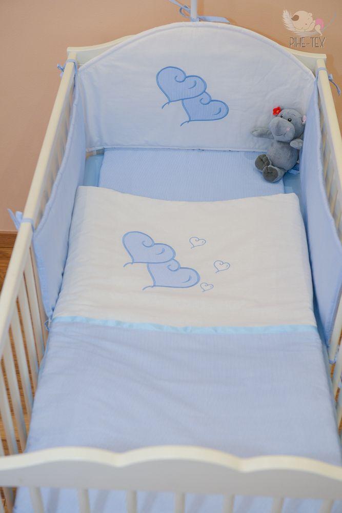 Bőrbarát ágyneműk gyermekének