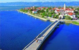 Remekül felszerelt, kényelmes apartmanok a horvát tengerpart csillogó partja mellett!