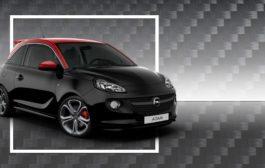 Üde városi vezetés Opel Adam-mel