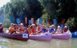 Ismerje meg a magyar folyók élővilágát!