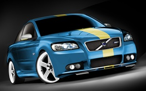 A gyárinál jóval alacsonyabb árakon juthat hozzá minőségi Volvo alkatrészekhez