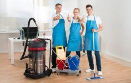 Alapos és megbízható irodatakarítás profi szakemberek által