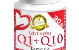 Természetes vitaminbevitel